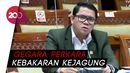 Arteria Sebut CV Pengganti Jaksa Agung Sudah di Setneg