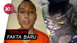 Fakta-fakta Baru Terkait Kaburnya Cai Changpan dari LP Tangerang