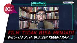 Usulan Pendirian Dewan Sejarah Indonesia