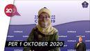 Dinkes Sebut 53% Pasien Corona di Jakarta Berstatus OTG