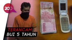 Satroni Toko Warga, Petani di Mamasa Dibekuk Polisi
