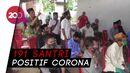 Adu Argumen Warnai Rapat Penanganan Corona di Ponpes Polman