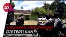Densus Geledah Rumah Kontrakan Terduga Teroris di Sleman
