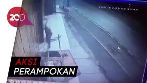 Detik-detik Pemulung Tewas Dirampok-Dihantam Balok saat Tidur