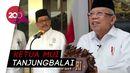 Oknum MUI Unggah Kolase Maruf-Kakek Sugiono, Wamenag: Urusan Hukum
