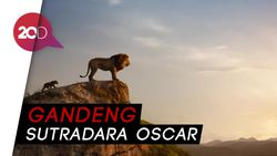 Disney Siap Garap Sekuel Film The Lion King