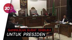 JPU: Grup WA Ruslan Buton Dibikin Saat Pilpres