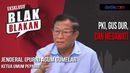 Blak-blakan Ketum Pepabri Jenderal (Purn) Agum Gumelar, Kebangkitan PKI Basi !