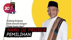 Ahmad Syaikhu Ditetapkan Jadi Presiden PKS