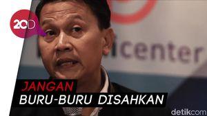 PKS: Demo Tolak UU Cipta Kerja Rusuh Jadi Pelajaran Pemerintah