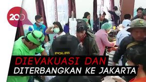 Kondisi Dosen UGM-Anggota TGPF Korban Penembakan KKB di Papua
