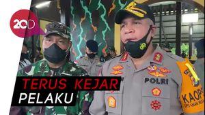 Kapolda Papua: Sudah 22 Kali KKB Lakukan Kekerasan di Intan Jaya