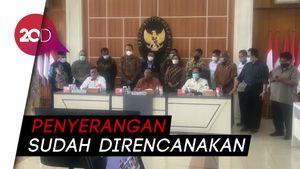 Cerita Penyerangan TGPF oleh KKB di Papua: Ditembaki dari Atas-Bawah