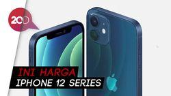 Apple Resmi Luncurkan iPhone 12 Series, Ini Kelebihannya