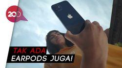 Tak Hanya iPhone 12, iPhone Sebelumnya Kini Dijual Tanpa Charger