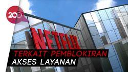 Telkom Bantah Kerdilkan Netflix!