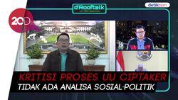 Ridwan Kamil: Surat Aspirasi ke Presiden Bukan Pembangkangan