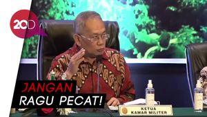 20 Perkara LGBT di Lingkungan TNI, Berpangkat Letkol hingga Prada