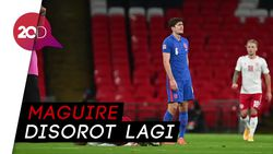 Lagi-lagi Harry Maguire