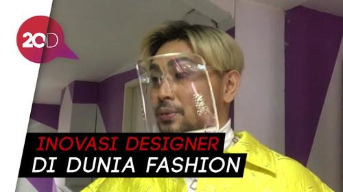Caren Delano Sebut Banyak Designer Banting Setir Bikin Daster