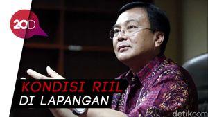 Anggota TNI/ Polri di Intan Jaya Setiap Saat Terancam Nyawanya
