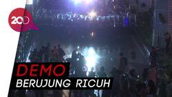 Bangkok Semakin Mencekam, #WhatsHappeninginThailand Trending