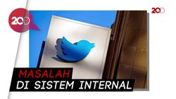 Tumbang di Banyak Negara, Twitter Beri Penjelasan