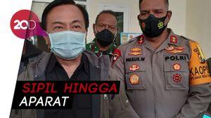 Usut Kasus Penembakan Pendeta, TGPF Intan Jaya Periksa 42 Saksi