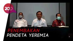 Senin Besok, Hasil Temuan TGPF Intan Jaya Dibeberkan
