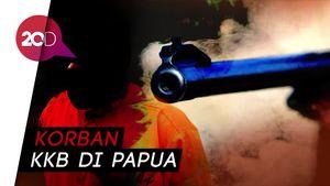 Dosen UGM Anggota TGPF Korban Penembakan KKB Masih Dirawat di RSPAD