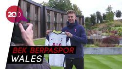Tottenham Resmi Datangkan Joe Rodon dari Swansea