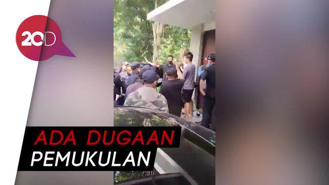 Ribut-ribut Satpam dan Pemilik Showroom di Tangerang Berujung Polisi