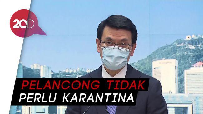 Kebijakan 'Air Travel Bubble' Hong Kong-Singapura di Masa Corona