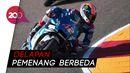 Rins Jadi Pemenang Berbeda Ke-8 dari 10 Race MotoGP 2020