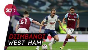 Aduh Tottenham...