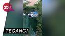 Detik-detik Pemenggal Kepala Guru Ditembak Polisi Prancis