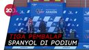 MotoGP Aragon Ajang Pesta Pembalap Spanyol
