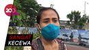 Penyesalan Orang Tua Pelajar Ikut Demo Omnibus Law