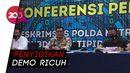 Terkait Demo Ricuh, Polisi Sempat Sambangi Petinggi KAMI Ahmad Yani