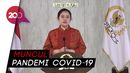1 Tahun Jokowi-Maruf, Puan: Indonesia Hadapi Banyak Tantangan