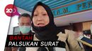 Anita Kolopaking Ajukan Eksepsi Sidang Surat Jalan Palsu Djoko Tjandra