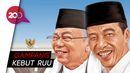 Setahun Jokowi-Maruf, Formappi: Persoalan Serius Dominasi Koalisi