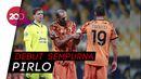 Dynamo Kiev Vs Juventus: Morata Moncer  2 Gol