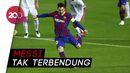 Jamu Ferencvaros, Barcelona Menang Telak 5-1