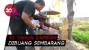 Makam Palsu Boyolali, Pencegah Warga Buang Sampah Sembarang