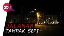 Upaya Pengendalian Virus Corona, Slovenia Berlakukan Jam Malam