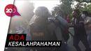 Polisi Pukul Polisi Saat Amankan Demo Jambi, Ini Kata Polri