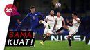 Chelsea Vs Sevilla: Tak Ada Gol Tercipta
