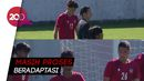 Pemain Berdarah Jerman-Indonesia Masih Kagok Gaya Main Timnas U-19