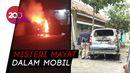 Mayat Wanita Terikat Ditemukan dalam Mobil Terbakar di Sukoharjo